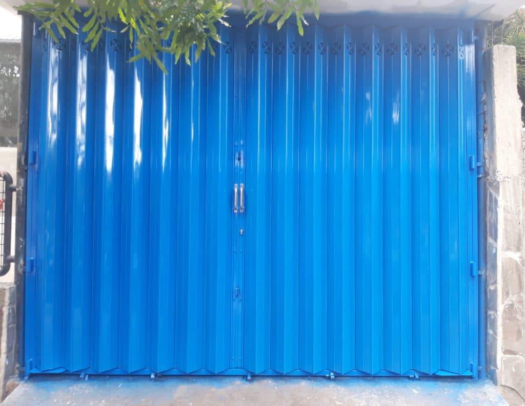 Dapatkan Pintu Toko Harmonika dari Penyedia Terpercaya - Keunggulan Pintu Toko Harmonika Kualitas Super