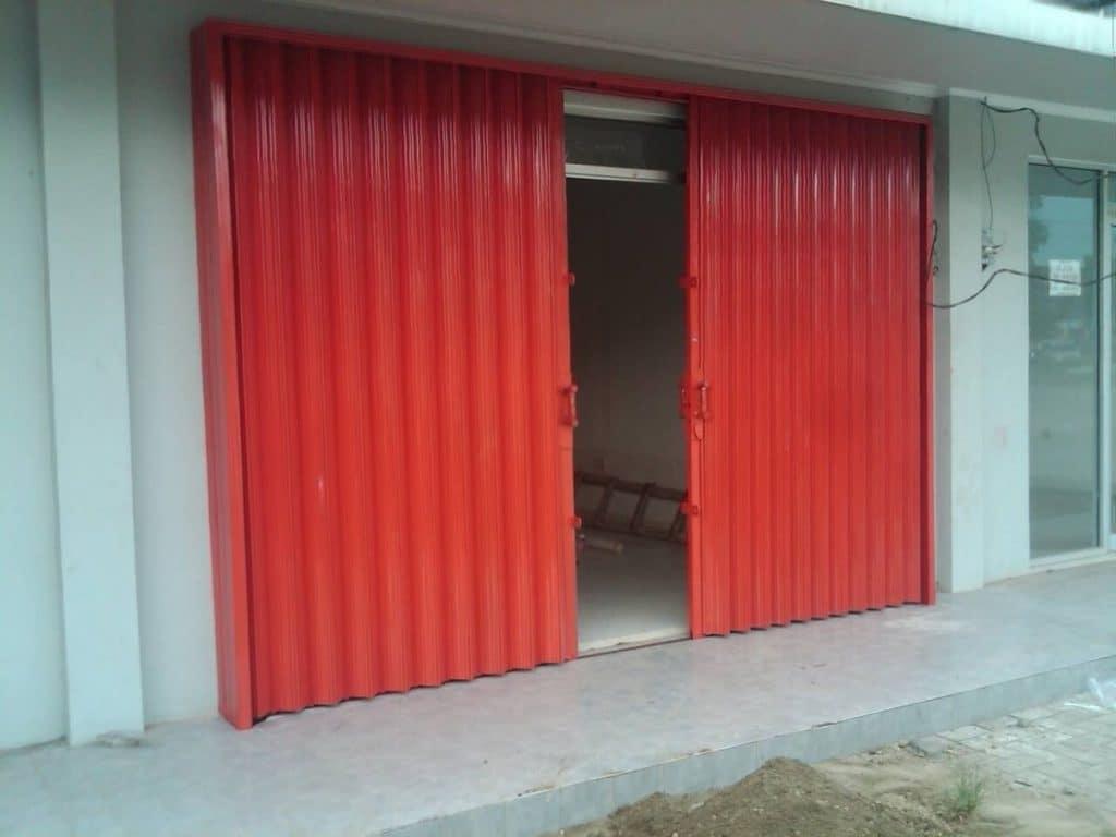 Memiliki Tingkat Keamanan yang Cukup Baik 1024x768 - Jual Pintu Lipat Harmonika Berkualitas dan Murah