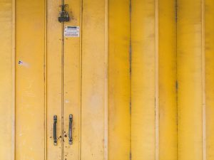 Pintu Lipat Harmonika