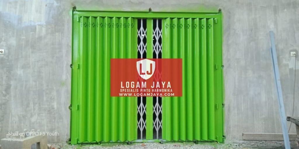 jasa-pintu-harmonika-Gorontalo-berkualitas